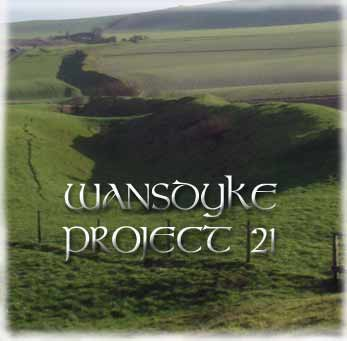 CLICK HERE TO ENTER WANSDYKE PROJECT 21